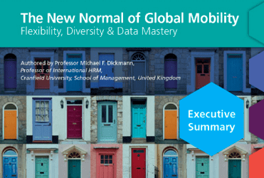 RES Forum Global Mobility