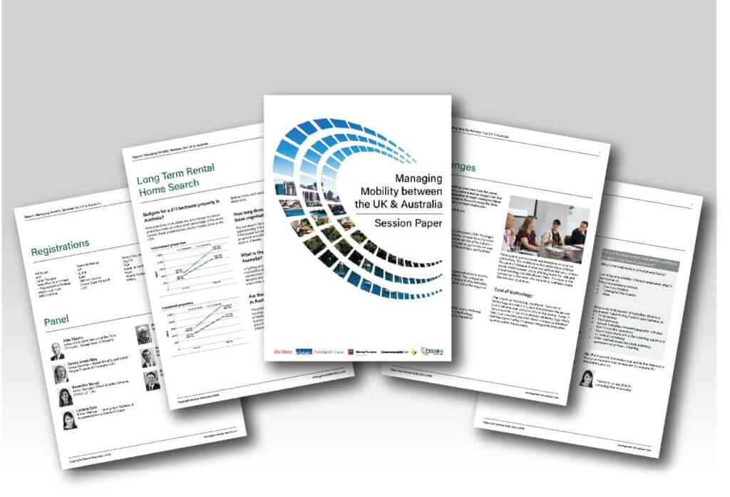 Download The Guide To Managing UK And Australia Assignments