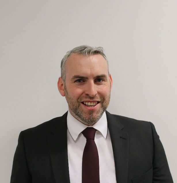 Joe Quinlivan Pricing And Supply Chain Management