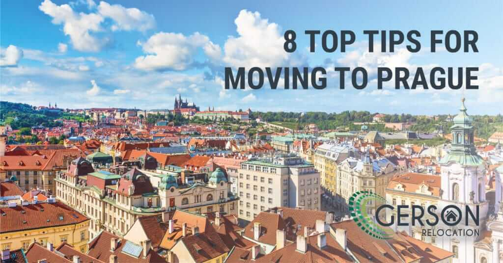 Tips From An Expat, Written For Expats Relocating To Prague