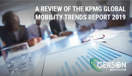 An Overview Of The KPMG Global Mobility Survey 2019