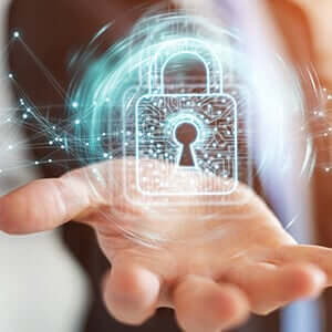 Data security and business continuity