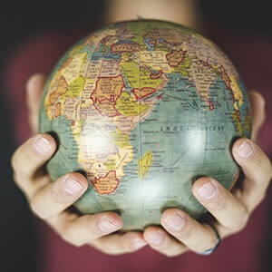 Our Global Network of approved relocation providers